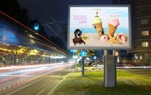 Outdoor Advertising Company in Bharuch