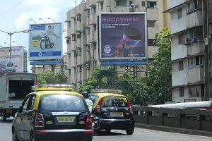 Outdoor Advertising Company in Surat
