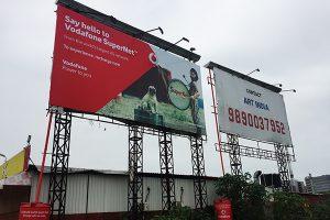 Kiosks Advertising Agency