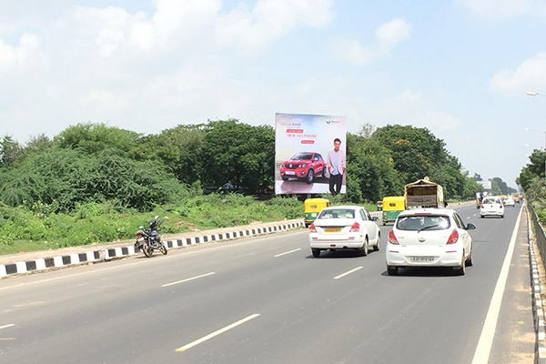 Digital Billboard Advertising Company