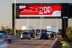 Outdoor Advertising Company in Bhuj