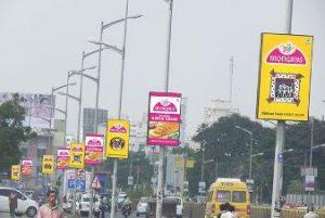 Outdoor Advertising Company in Saurashtra