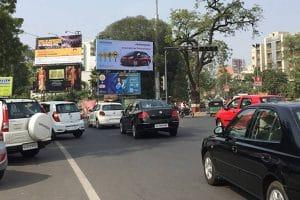 Digital Billboard Manufacturer