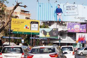 Outdoor Advertising Company in Gandhidham