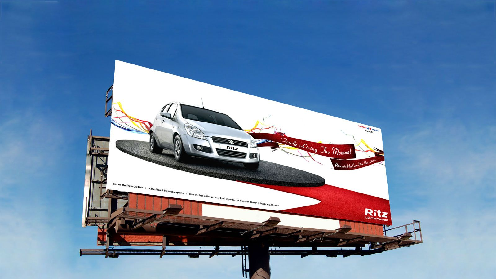 Outdoor Advertising Company in Ghandhinagar
