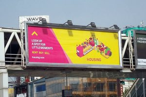 Hoarding Advertising Agency