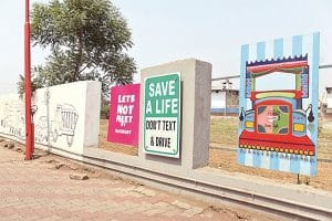 Digital Billboard in Ahmedabad