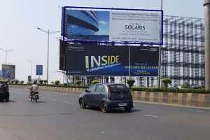 Outdoor Advertising Company in Amreli, jamnagar