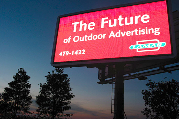 Pole Kiosks Advertising Company