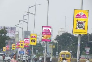 Outdoor Advertising Company in Saurashtra