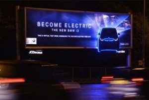 Outdoor Advertising Company
