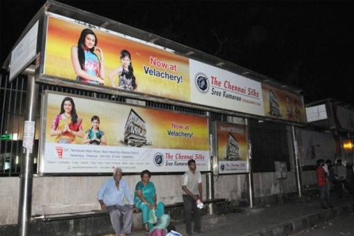 digital billboard manufacturer in chennai, india, ahmedabad