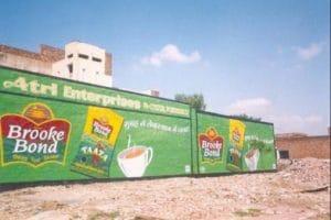 outdoor advertising company in surendranagar, kutch